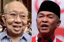 Ku Li: Zahid not qualified to lead Umno if audio clip is genuine