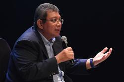 No reports received over alleged Zahid-Anwar audio clip, says Saifuddin