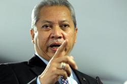 Annuar Musa says he listened to audio clip 10 times, claims it is genuine