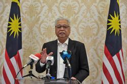 EMCO in five areas in Pekan from April 9-22