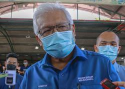 Home Minister: Cops will investigate any report lodged over alleged Anwar-Zahid audio clip