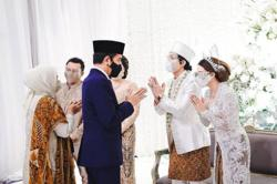 Lavish US$7mil wedding in Indonesia draws controversy amid Covid-19 curbs