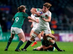 Hunter returns to lead England against Italy in women's Six Nations