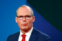 Northern Ireland riots must stop before someone killed: Ireland's Coveney