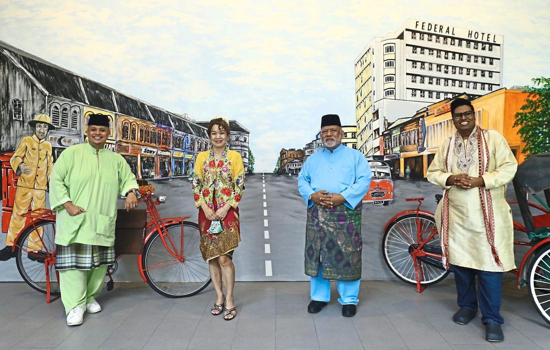 Malaysian food takes global stage