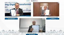 MMC embarks on major digital transformation