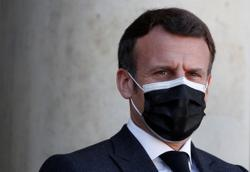 France's Macron set to close elite school in equal opportunity push