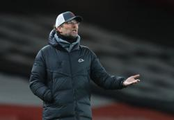 Klopp to get small-scale reminder of Real training pitch