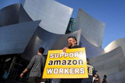 Explainer: Amazon's fight against U.S. union could continue even after landmark vote