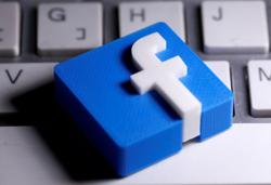 Facebook services down for thousands of users: Downdetector
