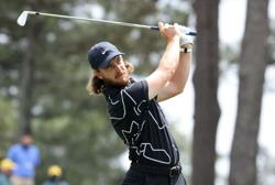 Another week, another hole-in-one for Fleetwood
