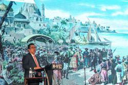 Game-changer for Melaka