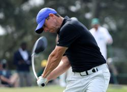 McIlroy needs historic comeback after worst start to Masters