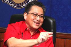 'Audio clip a ploy to weaken Umno'
