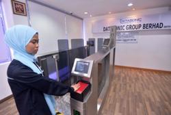 Safian no longer Datasonic substantial shareholder