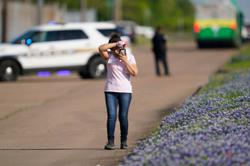 One dead, multiple victims wounded in Texas mass shooting