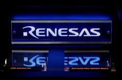 Renesas to restart production at fire-hit chip plant by April 19 -Asahi