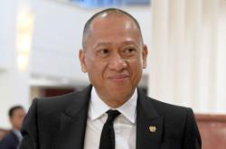 Umno is not a communist party, says Nazri after gag order