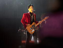 Previously unreleased Prince album 'Welcome 2 America' coming out in July