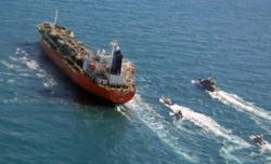 Iran releases seized S. Korean tanker: Seoul foreign ministry