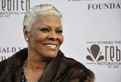 Why music icon Dionne Warwick, 80, is the 'Queen Of Twitter'