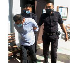 Businessman in RM6.3mil cheating case gets 10 years jail, 24 strokes of the cane