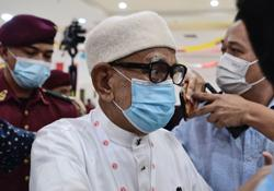 PAS out of Muafakat if Umno breaks ranks as heard in leaked audio clip, says Hadi
