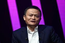 China halts new enrolments at business school backed by Jack Ma: Financial Times