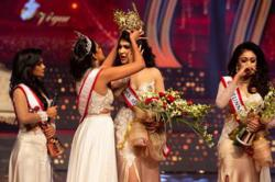 Sri Lanka arrests Mrs World over assault on Mrs Sri Lanka
