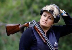 Hungarian skeet champion Diana Igaly dies of coronavirus at 56