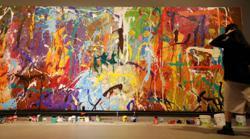 South Korean couple mistakenly vandalises US$440,000 artwork