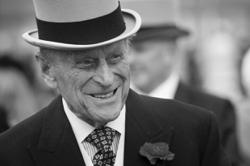 Prince Philip passes away at age 99