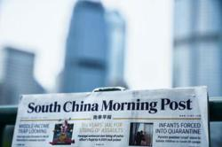 Alibaba's South China Morning Post said to cut 4% of workers