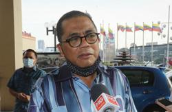 Give police space to probe audio clip, says Umno veep
