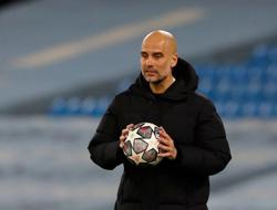 Man City's Guardiola moved by Bielsa's glowing tribute