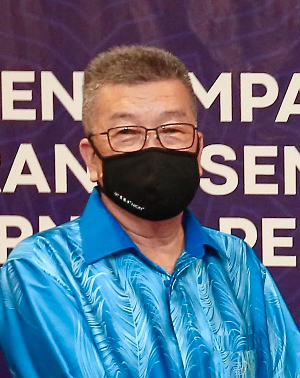 Lim says the move brings some relief to fish breeders who are hit hard by the pandemic.