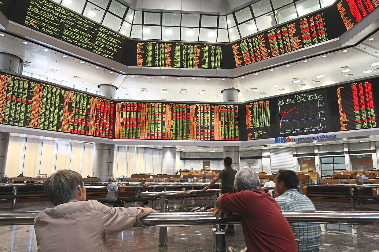 Easy access: The depressed share prices of public-listed companies due to Covid-19 have technically helped make it easier to carry out M&As.