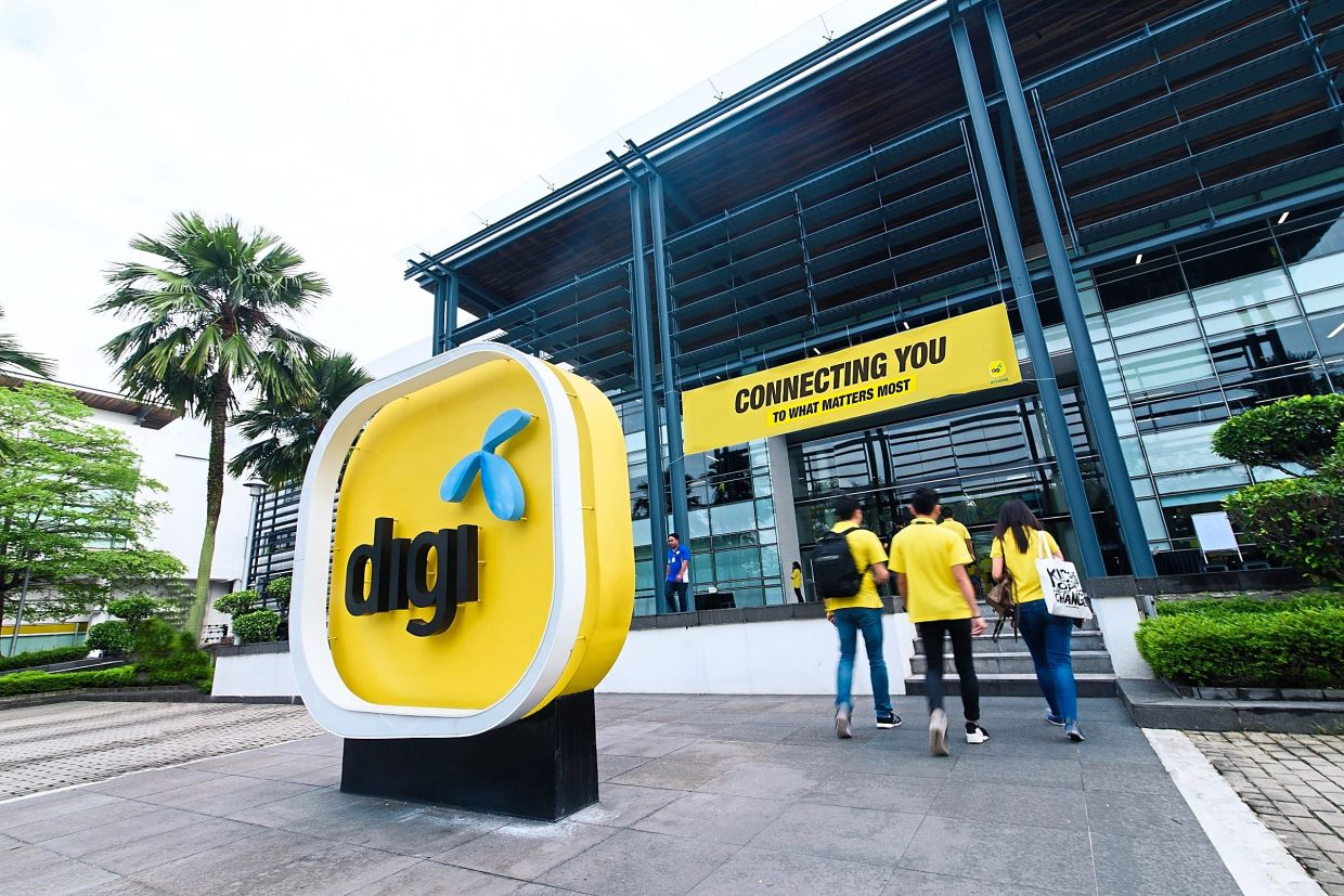 The way ahead: To survive, mobile players like Celcom and Digi need to form partnerships, collaborations and mergers to be of a certain size and scale to compete