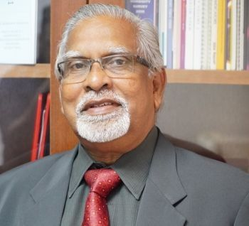 Malaysian Medical Association (MMA) president Prof Datuk Dr Subramaniam Muniandy.