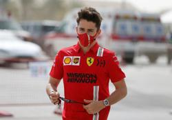Ferrari give Leclerc his race winning 2019 F1 car