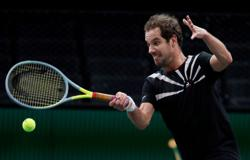 Gasquet pulls out of Monte Carlo following COVID-19 related complications