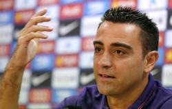 Xavi's victorious Qatari side Al-Sadd finish league campaign unbeaten