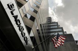 BlackRock, Mustier's blank-check firm eye Credit Suisse fund management arm