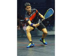 Ivan gets the ball rolling as seeded players make winning starts