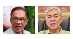 Hamzah: Umno, PKR chiefs yet to act on audio recording