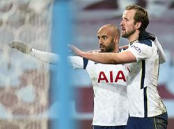 Chance for Spurs to shine