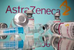 Government to review AstraZeneca vaccine use