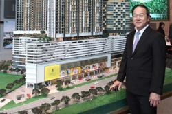 Kerjaya Prospek wins RM154mil construction job