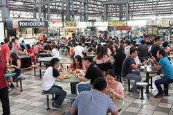 Hawkers in Penang to continue using digital platform