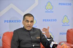 10,000 jobs up for grabs in Perkeso's Program Kerjaya UP on Monday (April 12)